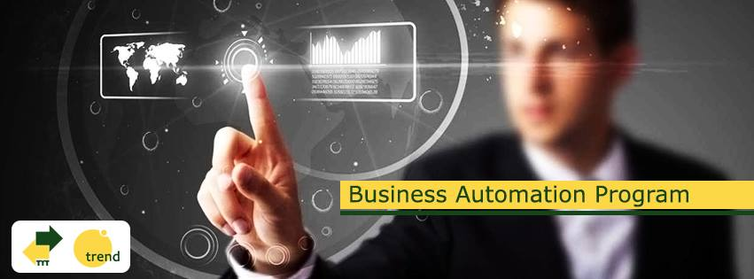 Business Automation - Automate to Succeed