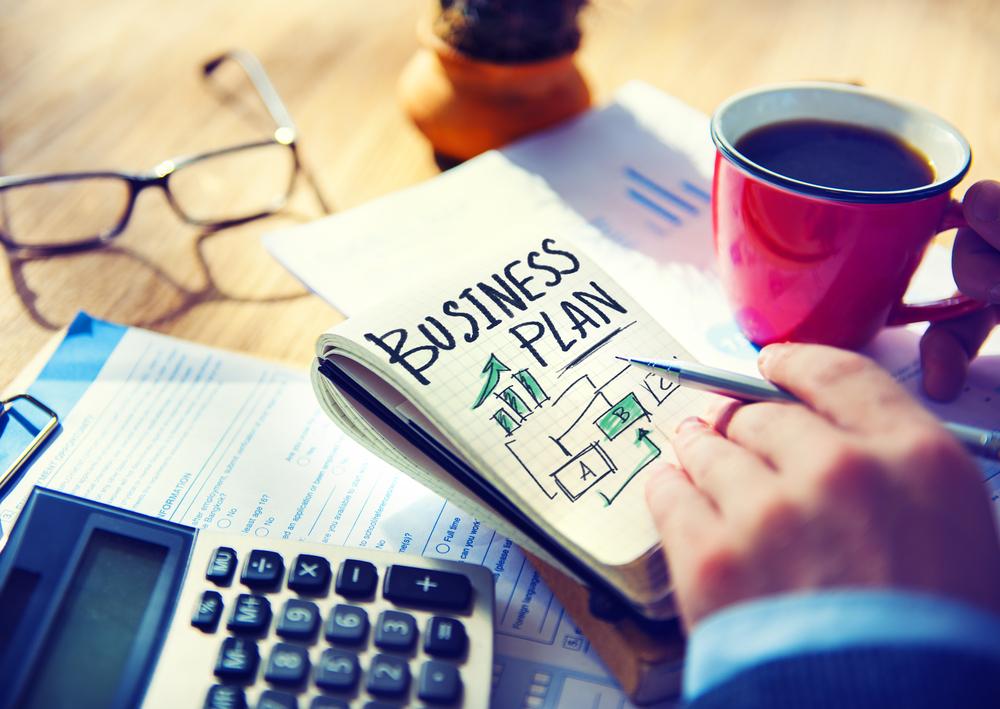Business Planning kit