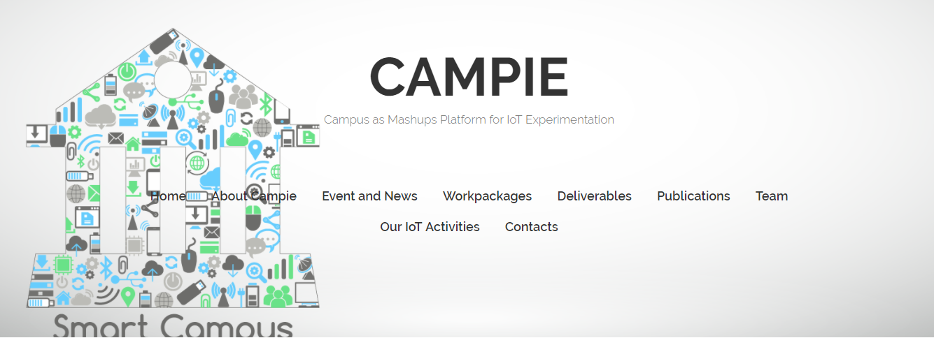 CAMPIE IoT School: To all Techies Don't Miss your chance and Apply Now