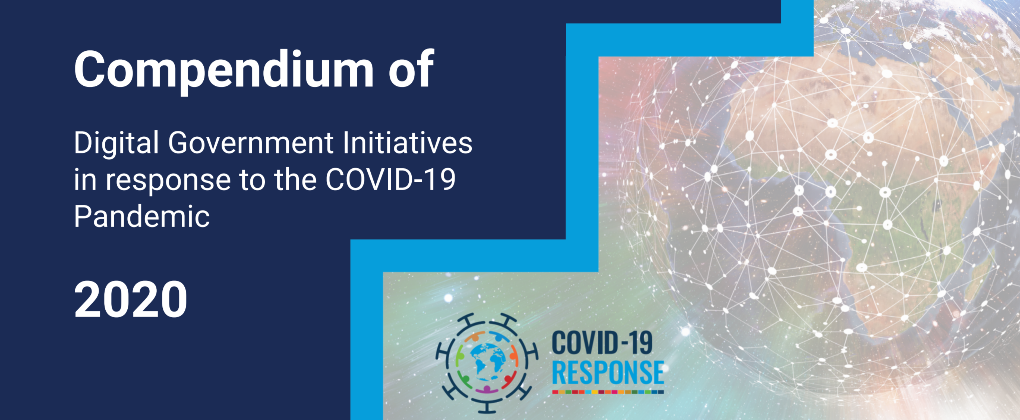 COVID-19 Pushing More Government Activities Online Despite Persistent Digital Divide:  Annual UN E-Government Survey Finds