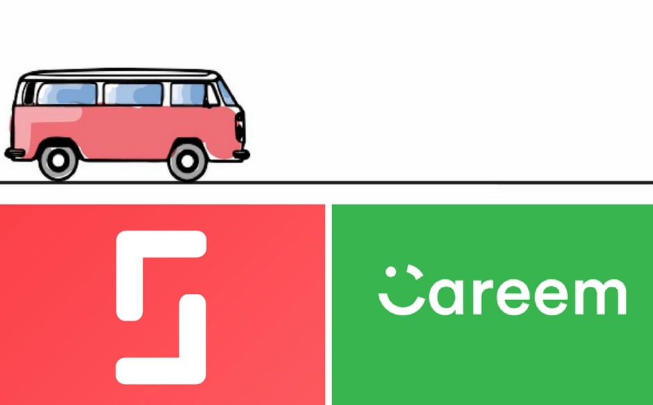Careem Invests $500,000 in Egyptian Startup Swvl