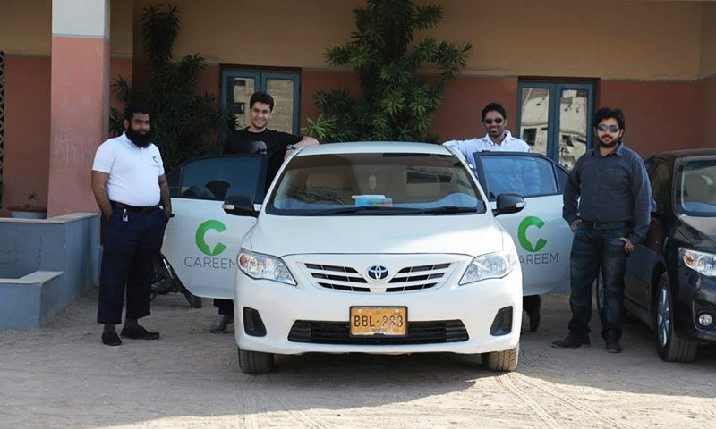 Careem Ensures that White Taxis Will Help Them Cover Cairo Governorate