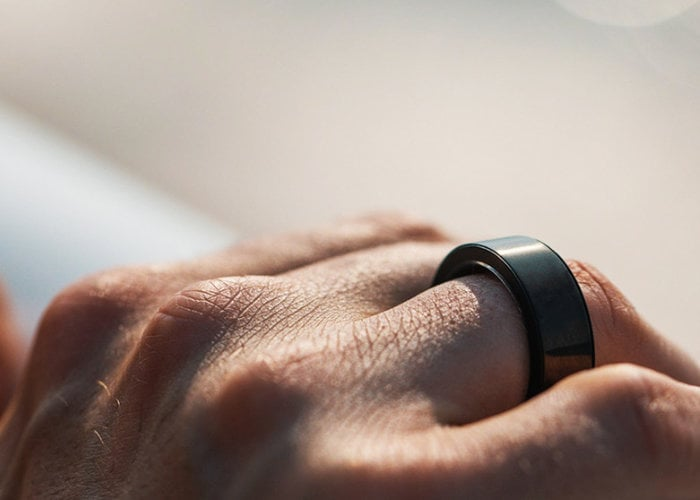 Circular™ - خاتم ذكي