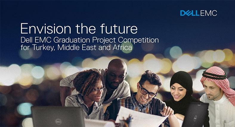 تفتح Dell EMC  باب التقديم لمشاريع التخرج لكل من أفريقيا والشرق الأوسط