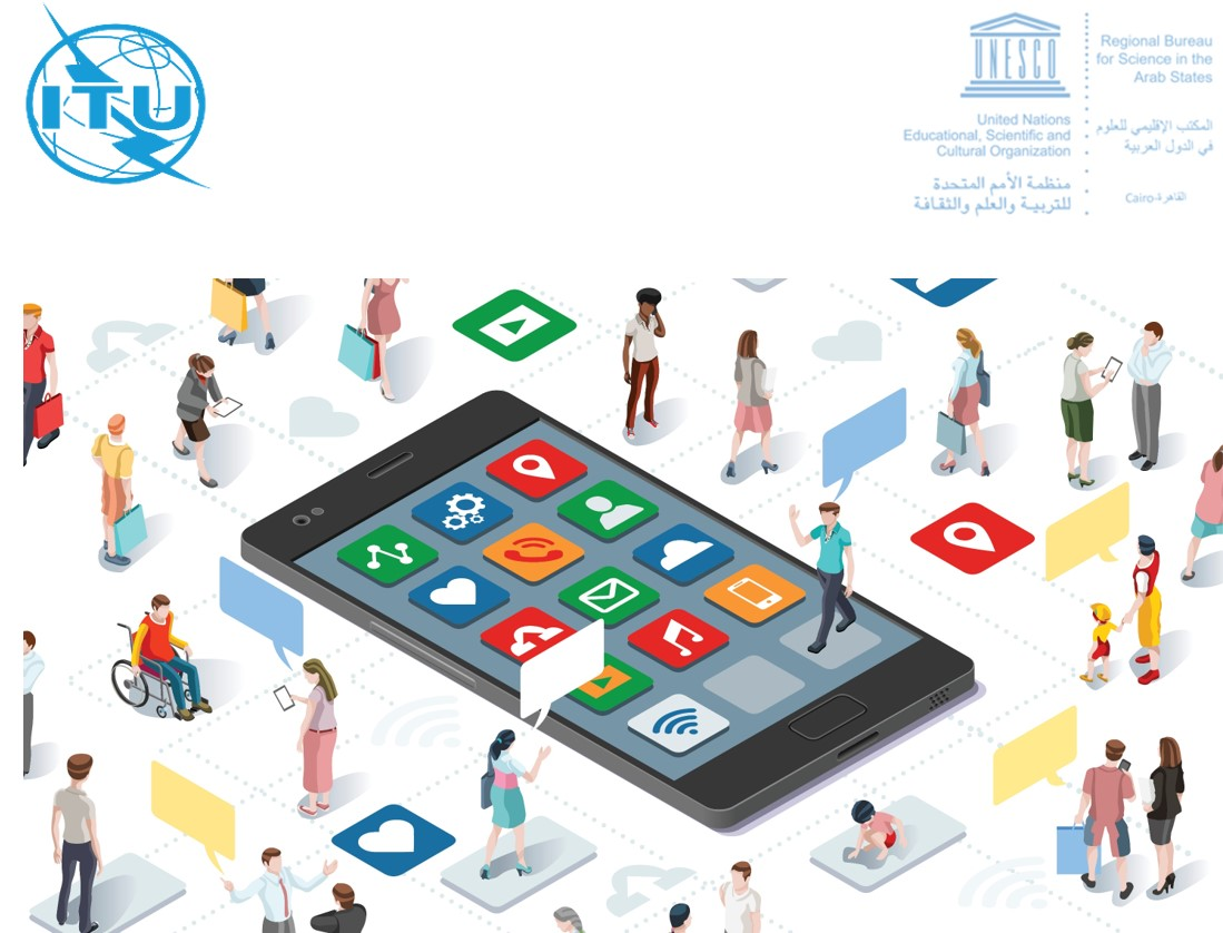 Itu-UNESCO-AUC Digital Inclusion Health Exhibition & Tech Talk
