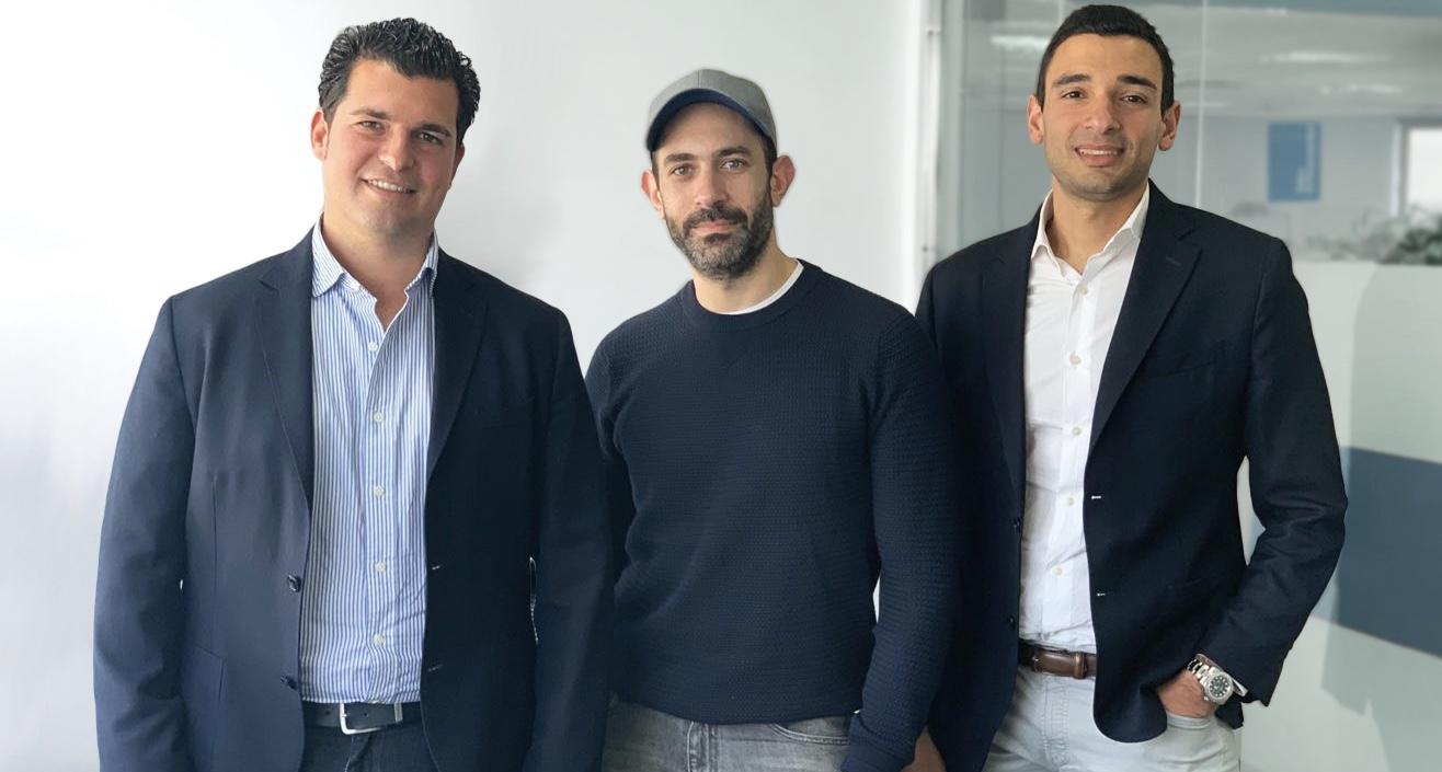 شركة Dsquares تحصل على استثمار بأكثر من مليون دولار من ألجيبرا فينشرز وازدهار
