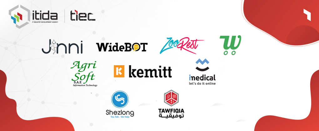 COVID-19 in Egypt – More Solutions from TIEC startups to combat the Pandemic