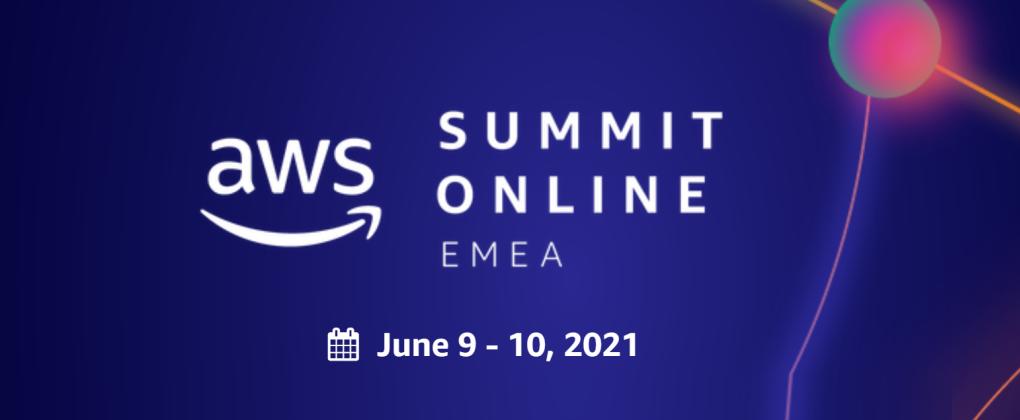 سجل الآن لحضور يوم الابتكار في قمة أمازون ويب سيرفيسز 2021 عبر الإنترنت