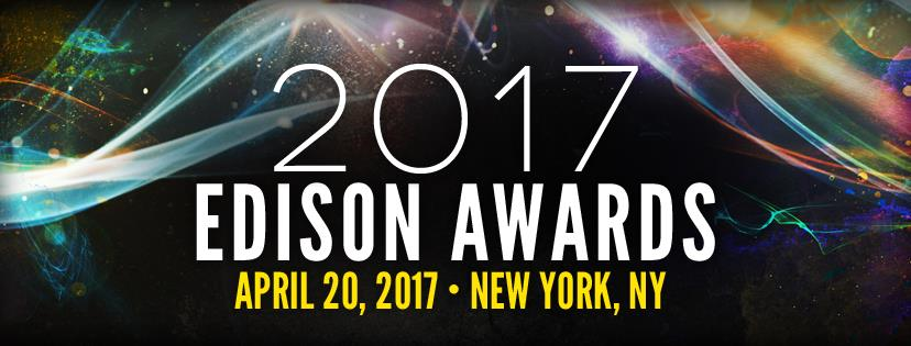 Edison Awards 2017