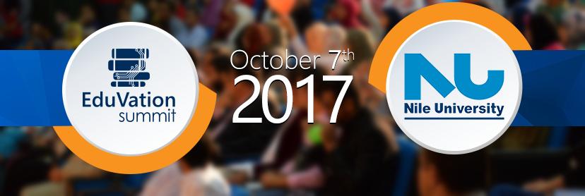 هل أنت أحد المهتمين بالتكنولوجيا والتعليم، إذاً لا تفوت فرصة حضور مؤتمر Eduvation