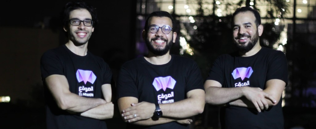 Egypt's Elmawkaa raises undisclosed 6 USD figure amount seed for Digitizing Egypt's purchasing process for building materials