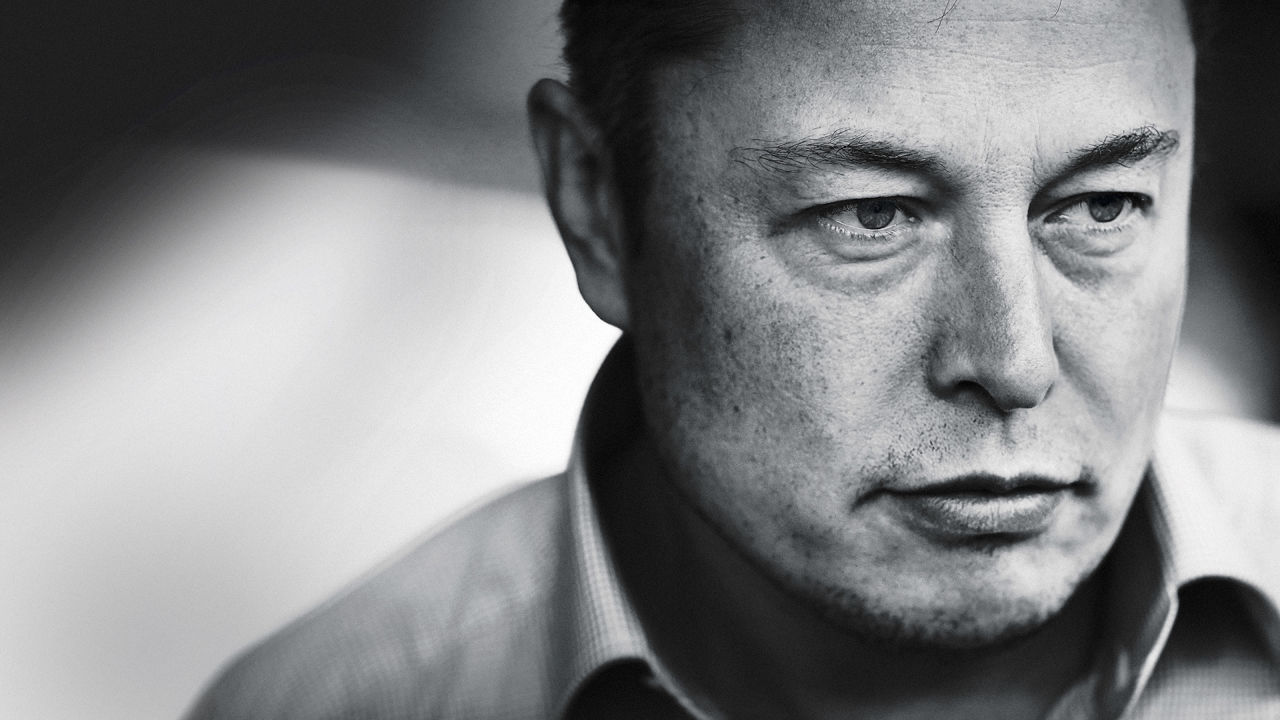 5 Things You Learn From Elon Musk's Way of Thinking