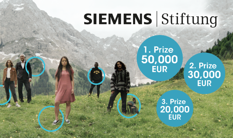 Win up to €50,000 for Social Innovation with this Award