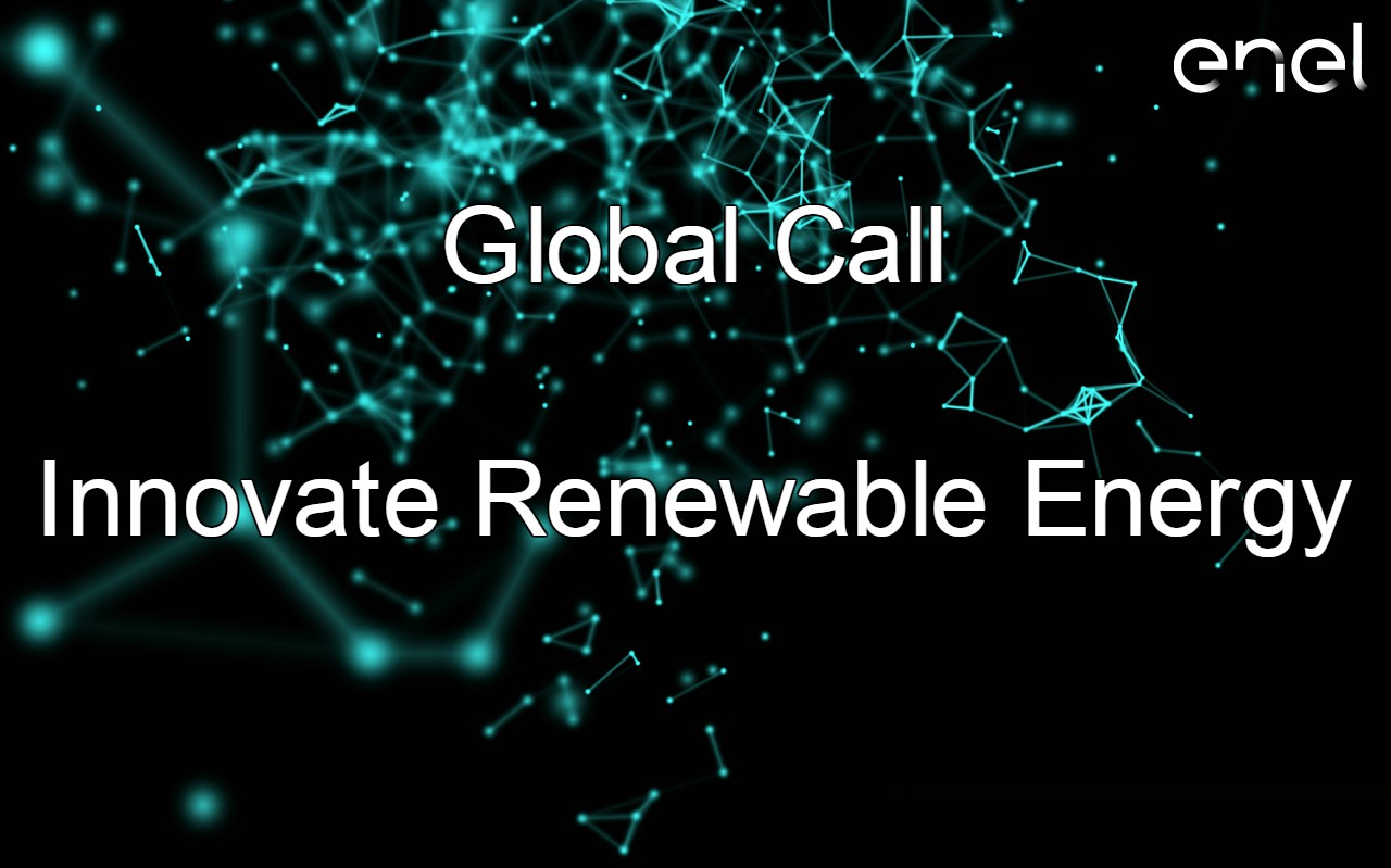 ENEL Call for Innovative and Technological Renewable Energy Solutions