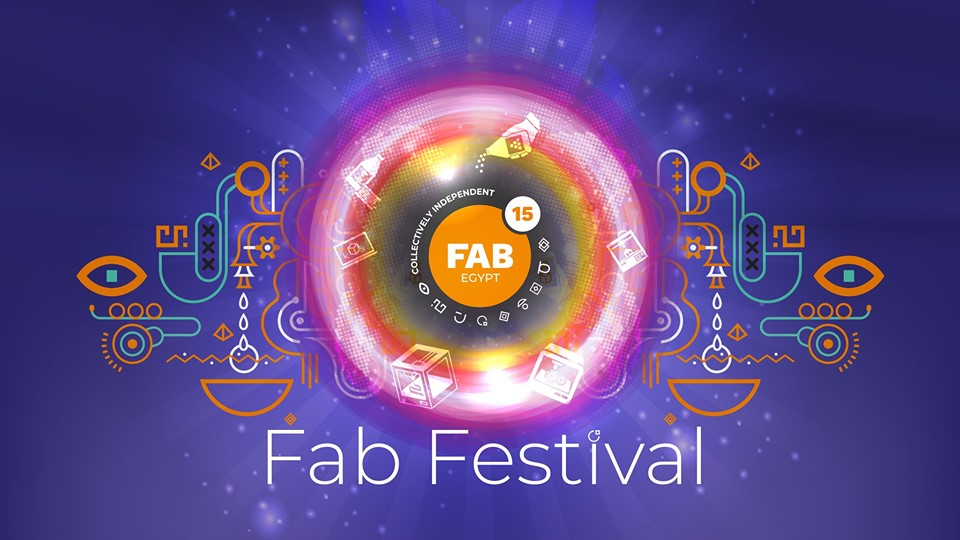 Fab Festival, Know more about Egyptian makers