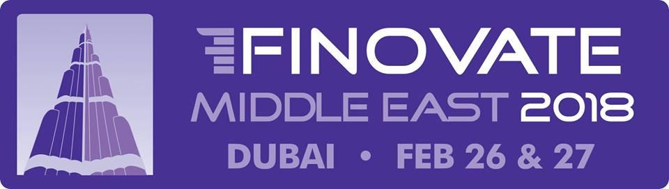 فعالية فينوفيت (Finovate) الشرق الأوسط