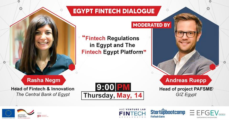 Fintech Regulations in Egypt and The Fintech Egypt Platform