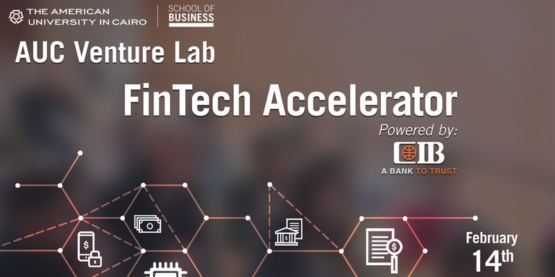 FinTech Accelerator Demo Day