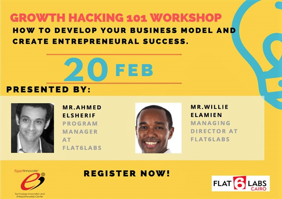 Growth Hacking 101: How to Develop Your Business Model and Create Entrepreneurial Success