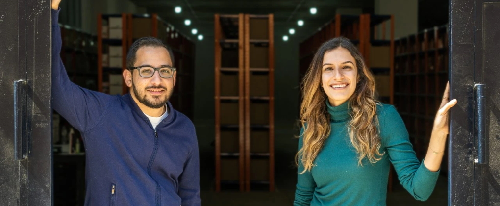 Flextock Closes $3.25M in the Largest Pre-Seed in MENA