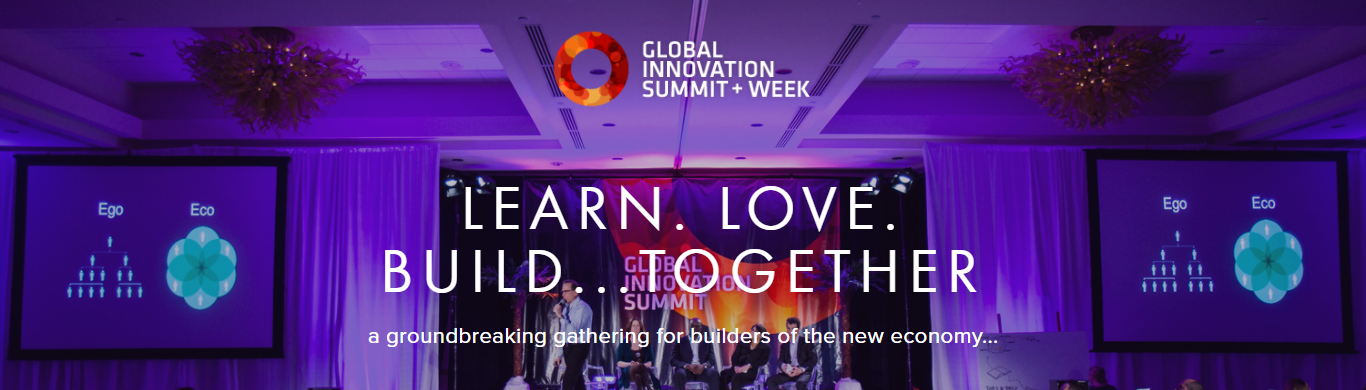 Global Innovation Summit 2018