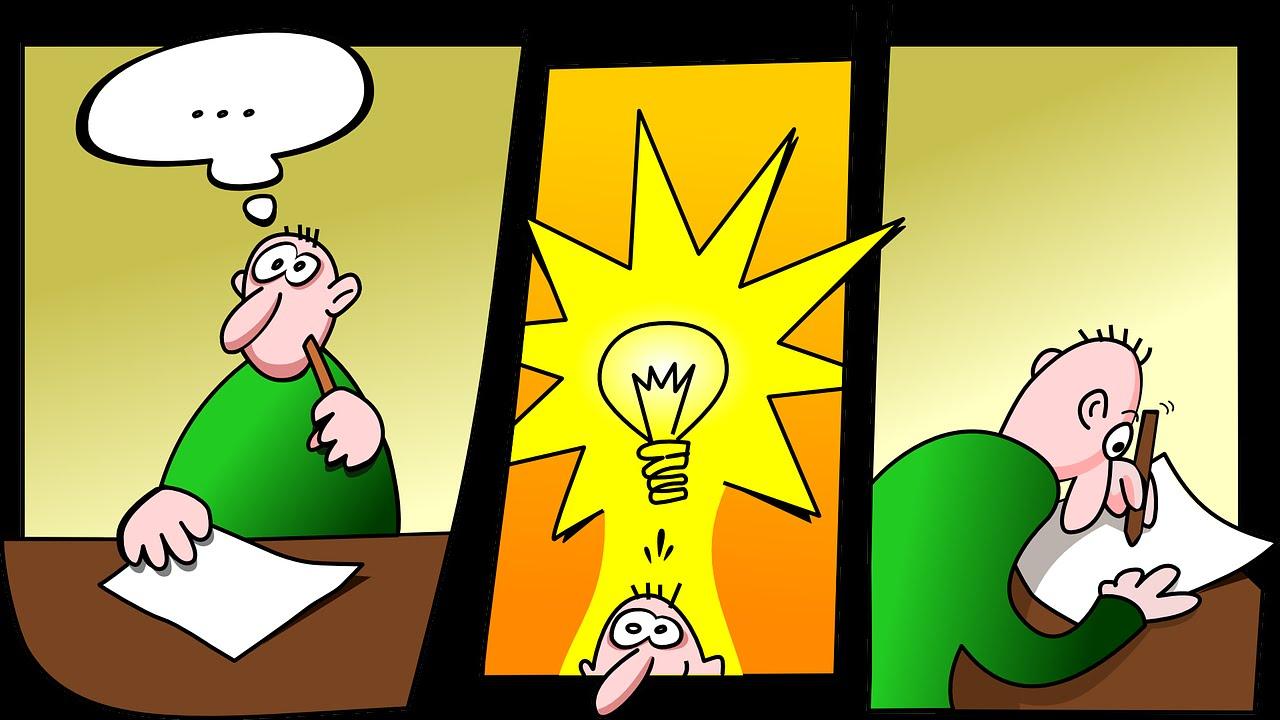 ٢٤ اتجاه بسيط لإنتاج أفكار مبدعة في مكان العمل (الجزء ١/ ٢)