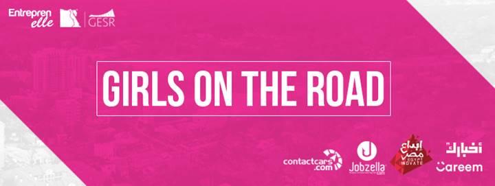 Girls On The Road - Entreprenelle