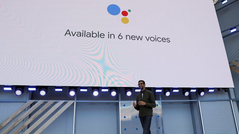 Google Assistant Can Now Make Phone Calls For You