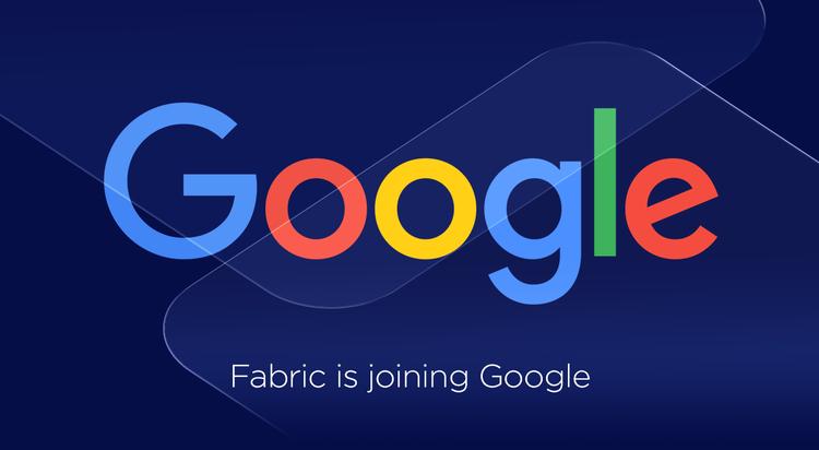 يستحوذ جوجل على فابريك منصة تويتر لتطوير تطبيقات المحمول