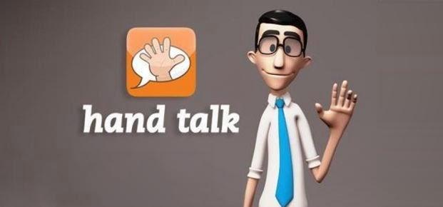 هاند تُاك: تحدث لغة الإشارة بشكل اسهل