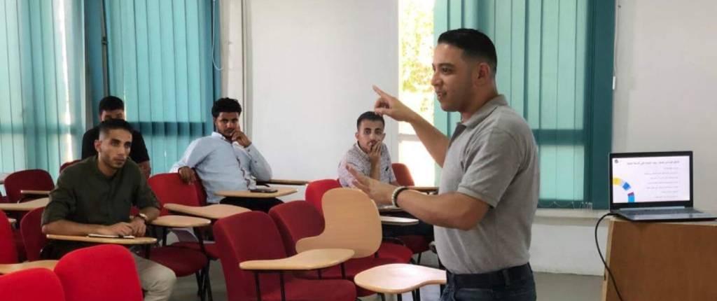 تعرف على الجامعات المصرية التي تؤهل خريجيها لتأسيس شركاتهم الناشئة