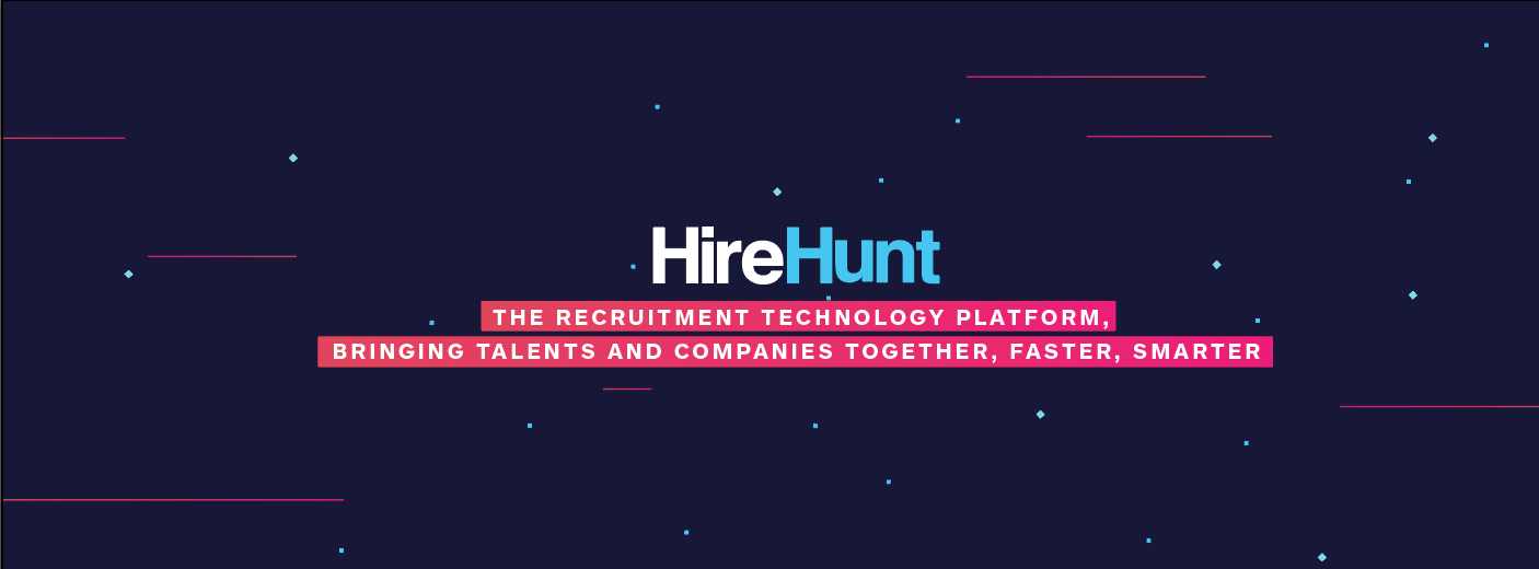 HireHunt: Show The Recruiters What is Special About You