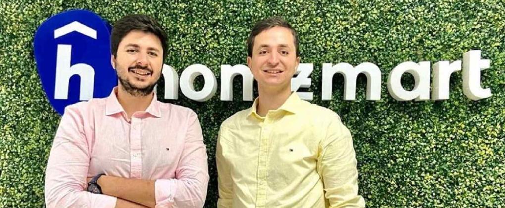Homzmart raises $15 million Series A to grow its furniture marketplace