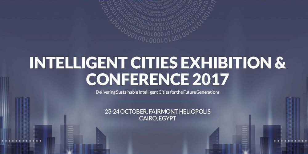 Intelligent Cities Exhibition & Conference (ICEC )
