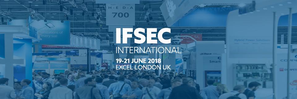 مؤتمر IFSEC العالمي