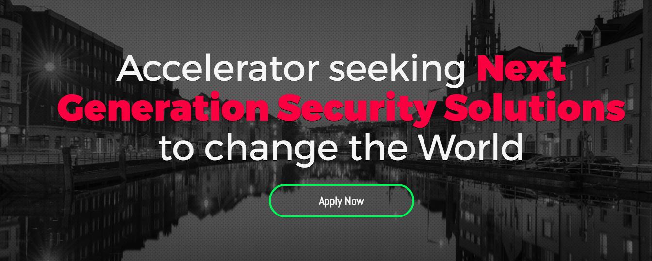 احصل على استثمار قدره 50,000 دولار مع هذا البرنامج لتسريع أعمال الأنظمة الأمنية