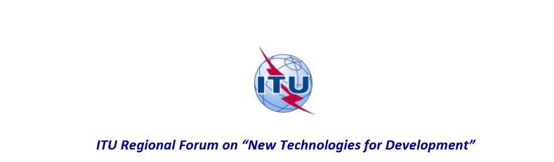 ITU Regional Forum