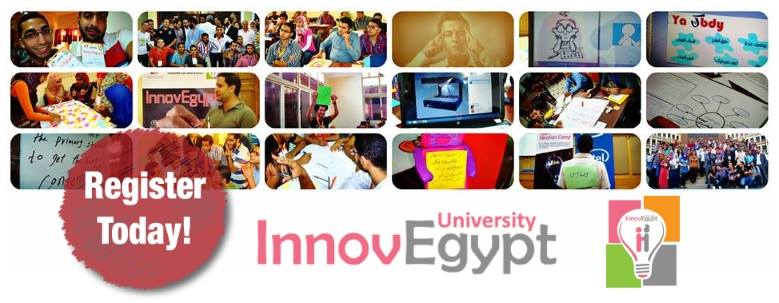 InnovEgypt Program Opens its 12th Round