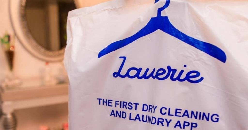 EGYPTIAN LAUNDRY APP 'LAVERIE' LANDS SIX-FIGURE INVESTMENT ROUND
