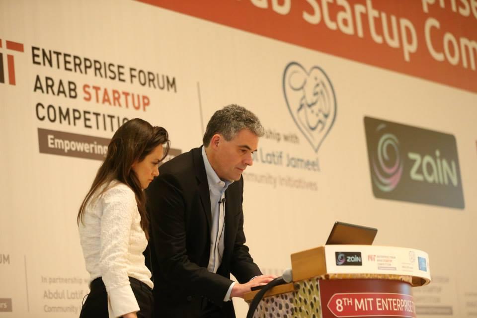 MIT Enterprise Forum (MITEF) Application is Now Open