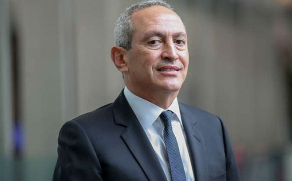 Nassef Sawiris becomes Adidas's largest shareholder