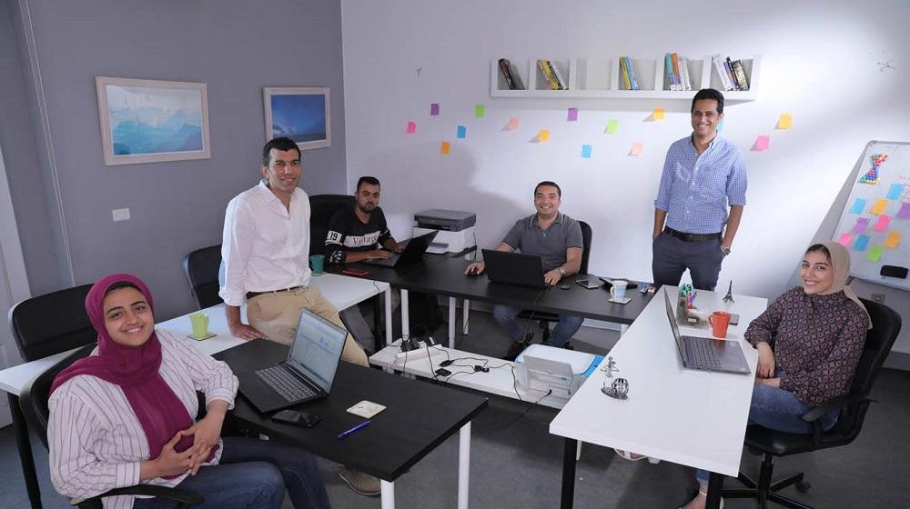 شركة التكنولوجيا المالية المصريةNOWPAY تحصل على تمويل جديد، وتنضم لـ Y COMBINATOR