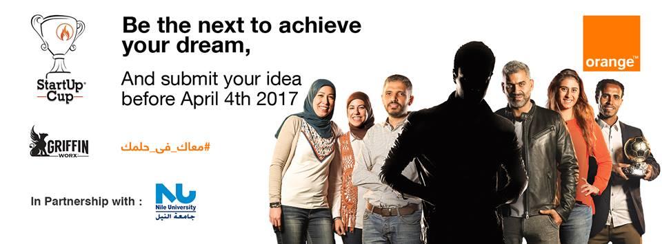 Orange Egypt Launches Orange Startup Cup Challenge