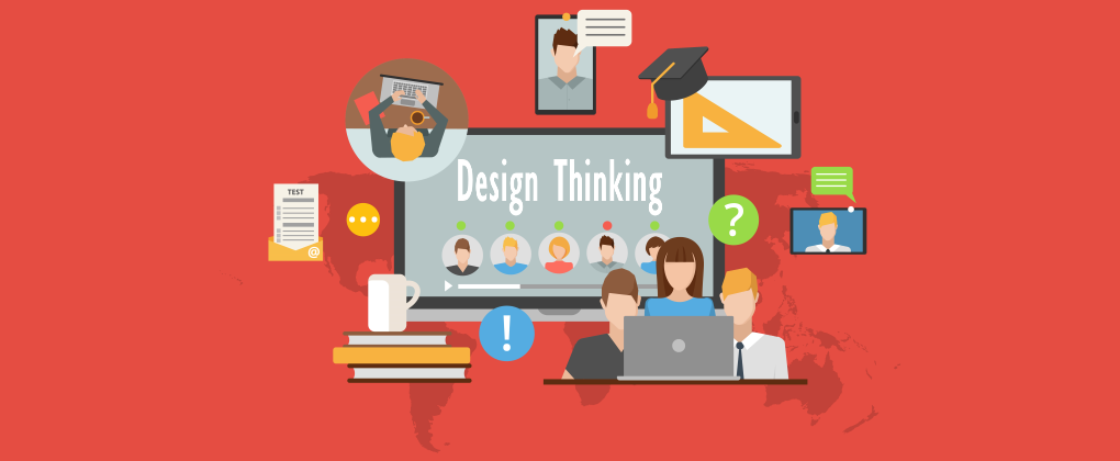Remote Design Thinking workshops…yes you can!
