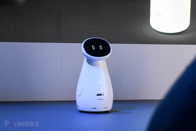 6 Robots from CES 2019