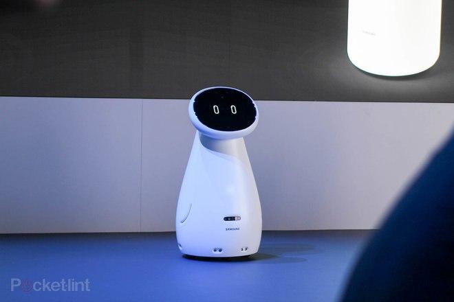 تعرف على روبوتات CES 2019 المختلفة