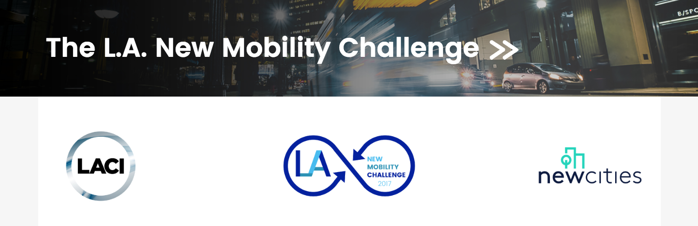 The L.A. New Mobility Challenge
