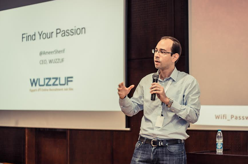Wuzzuf's Insider story: An Egyptian Startup from bootstrapping to $1.7M (1 of 2)