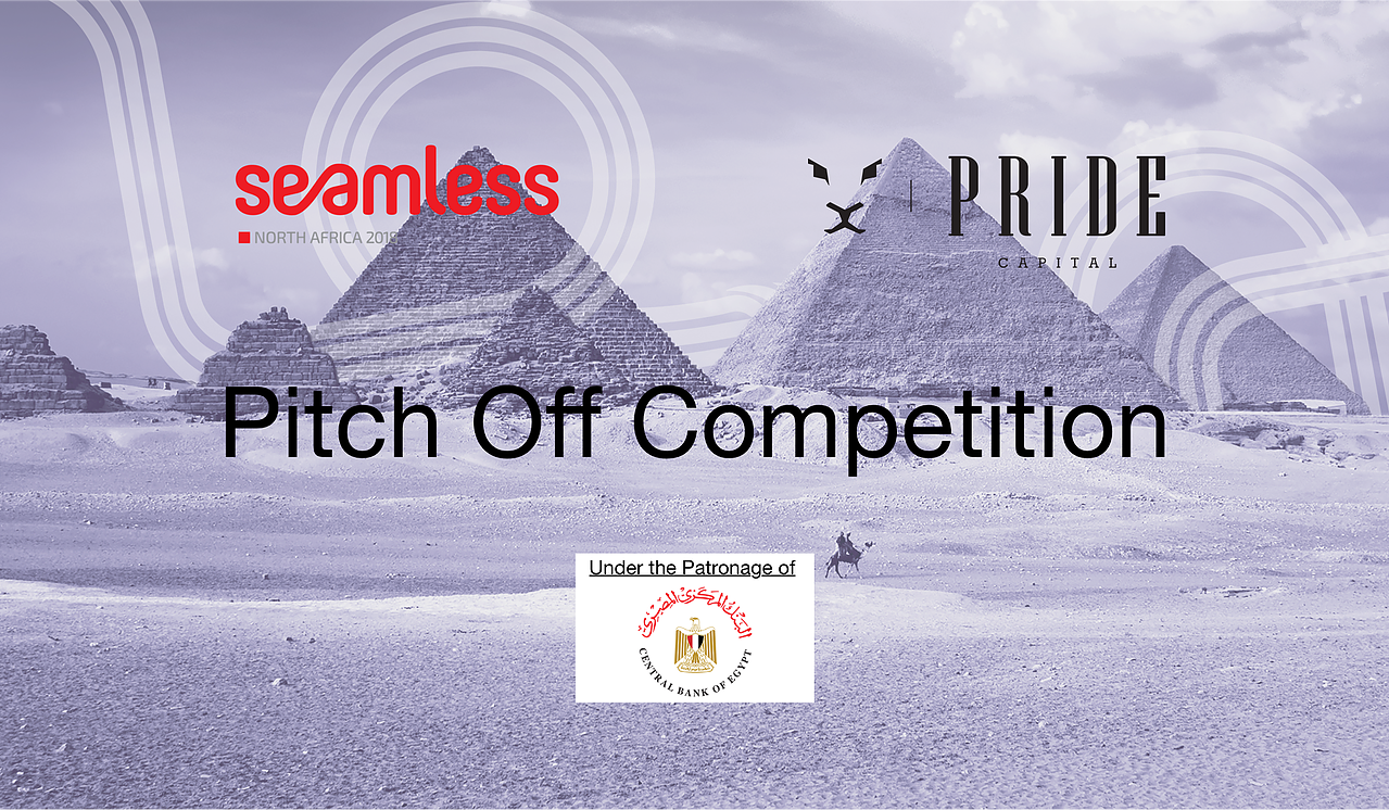 Seamless North Africa: Pitch off Competition