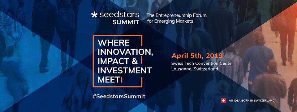 Seedstars Summit 2019